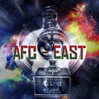 American Football Conference East