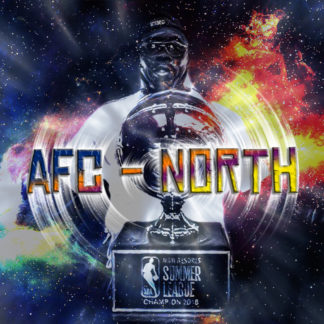 American Football Conference North