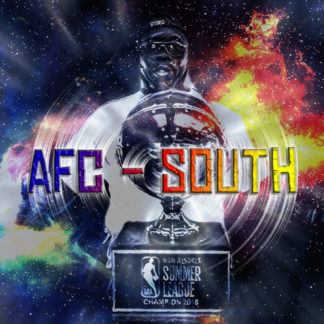 American Football Conference South