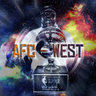 American Football Conference West
