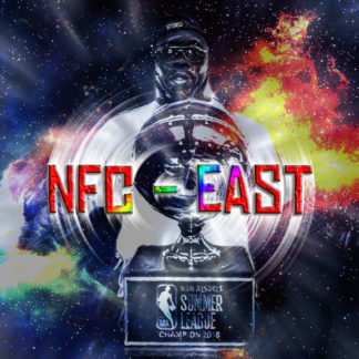 National Football Conference East