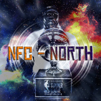 National Football Conference North