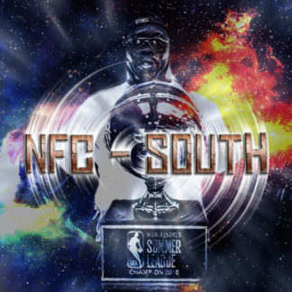 National Football Conference South