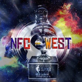 National Football Conference West